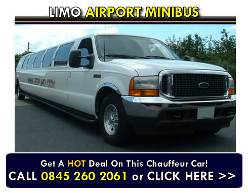 Wedding Airport Limo